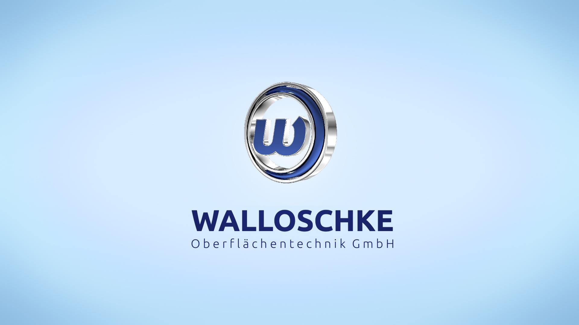 Walloschke Oberflächentechnik Cover
