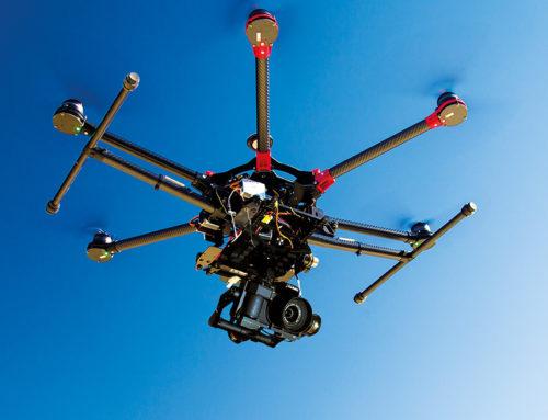 Rawhunter klärt auf – Teil 1: Drohnen