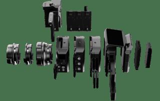 Craft Camera Details