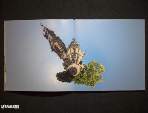 Das Saal Digital Fotobuch