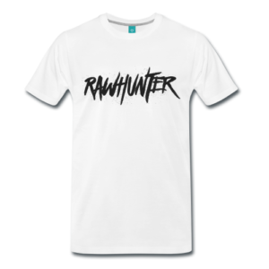 Rawhunter T-Shirt Brust