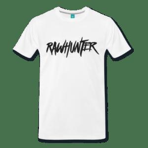 Rawhunter T-Shirt Brust