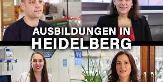 Ausbildungen in Heidelberg