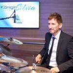 Johannes Lafer und Band