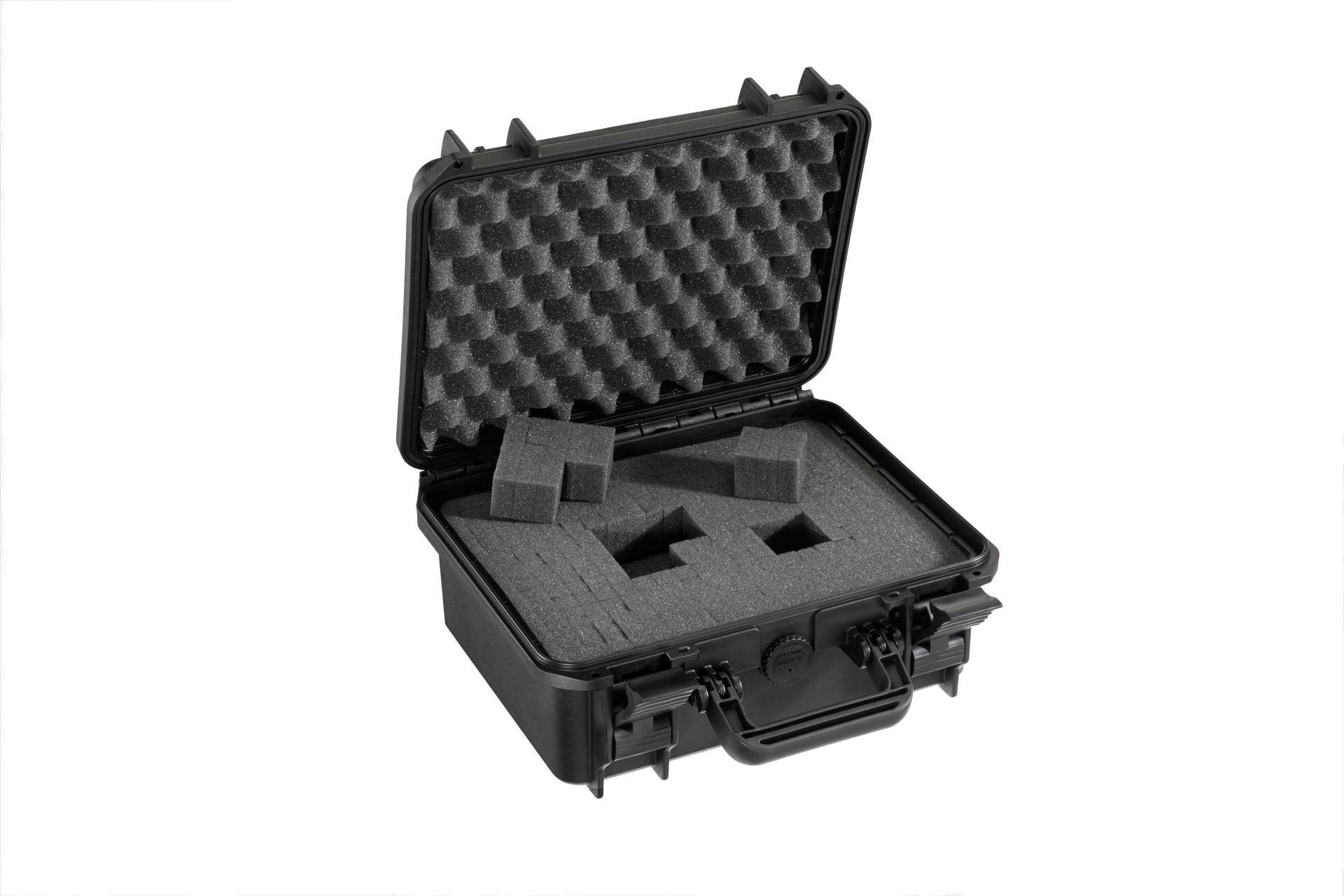 TAF Case 300 Serie