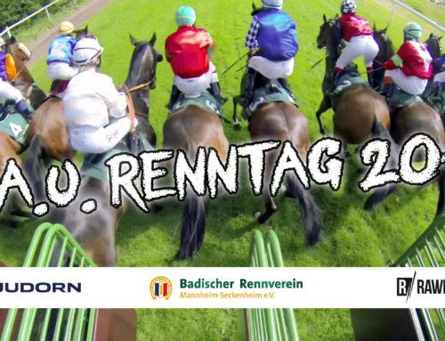 B.A.U. Renntag Mannheim-Seckenheim 2017