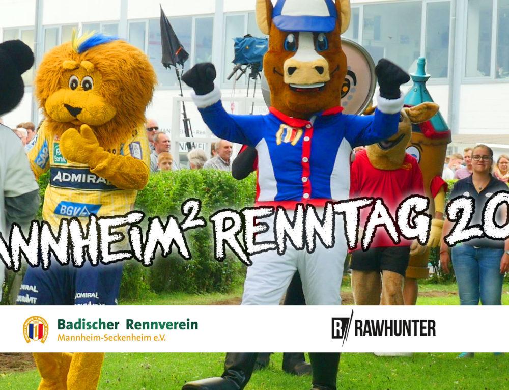 Mannheim²-Renntag 2017