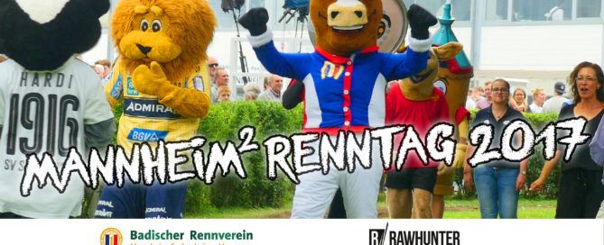 Mannheim-Renntag 2017