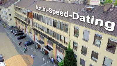 Azubi Speed Dating Heidelberg