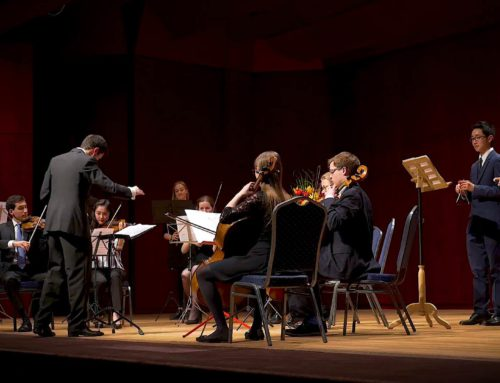 HerzTöne Heidelberg 2017 – Benefizkonzert Scherzo