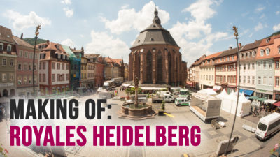 Making Of Royales Heidelberg