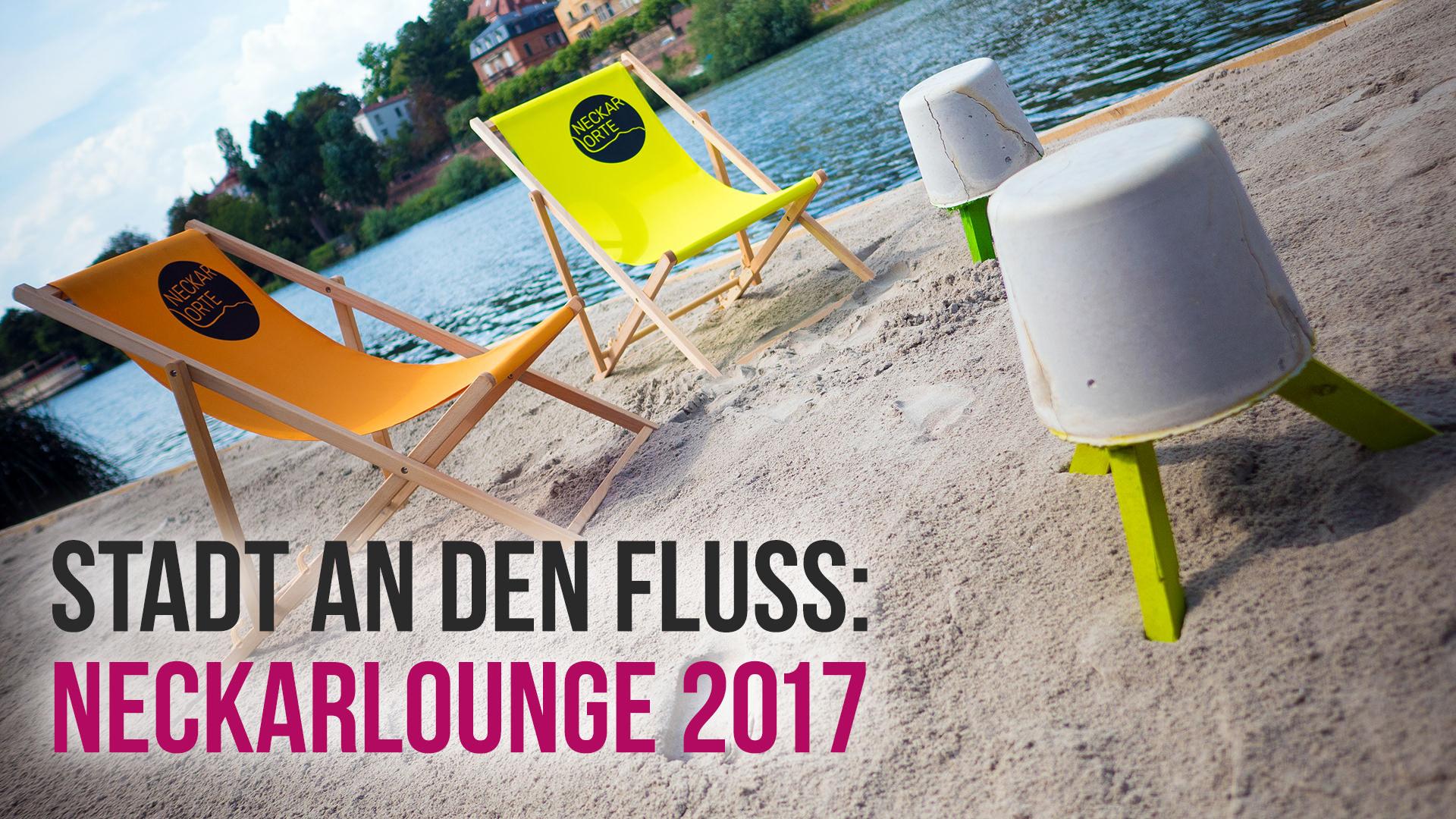 NeckarLounge 2017