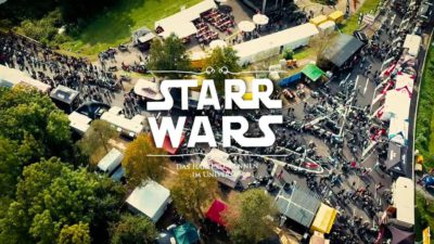 Starr Wars 2017 at Glemseck 101