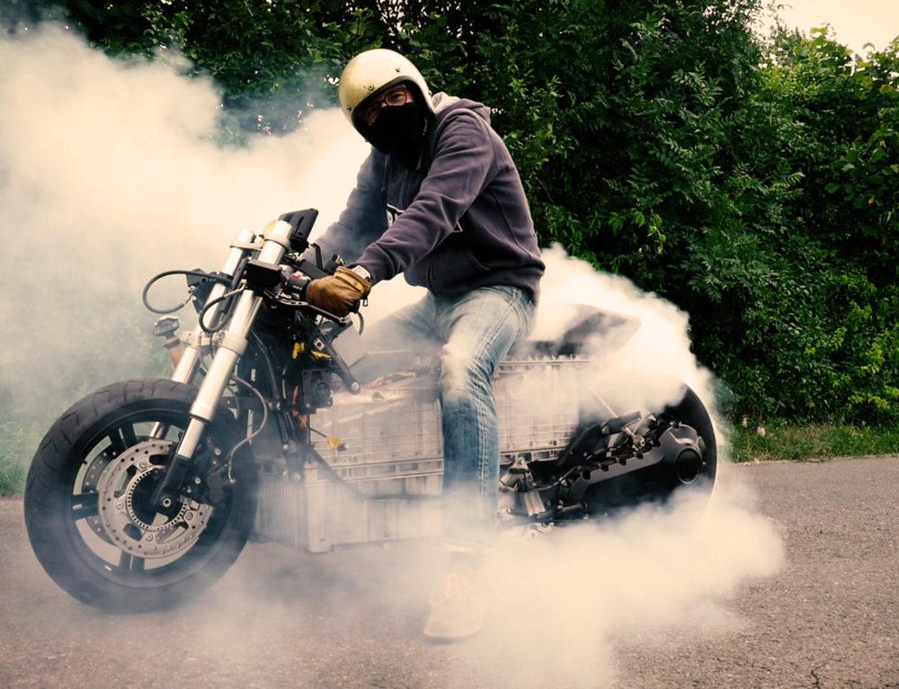 ElisaBad | Krautmotors | BMW Motorrad