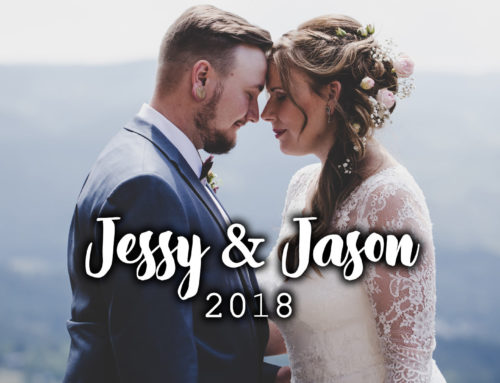 Jessy & Jason – Ein Hochzeitsfilm