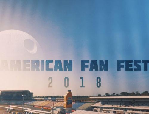 American Fan Fest 2018