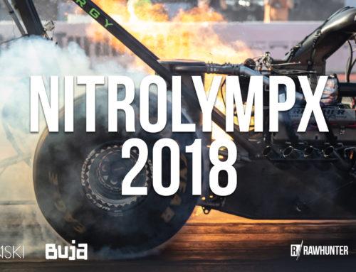 NitrolympX 2018