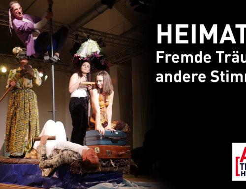 AKT Theater Heidelberg – Heimaten