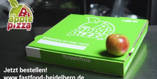 MyApplePizza Imagefilm