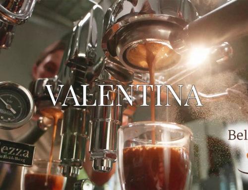 Bellezza Espresso – Valentina